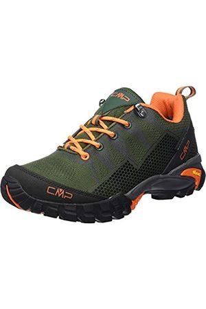 CMP TAURI Low Trekking Shoe WP, Zapatillas de Senderismo para Hombre, (MUSCHIO F968)