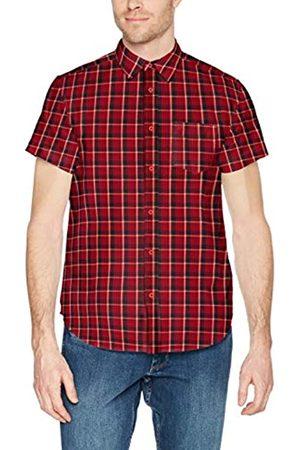 Wrangler SS 1 Pkt Shirt Camisa