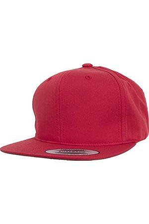 Flexfit (FLEYK) Niños Pro de Style Sarga Snapback Youth Cap Kape, Infantil, Pro-Style Twill Snapback Youth Cap
