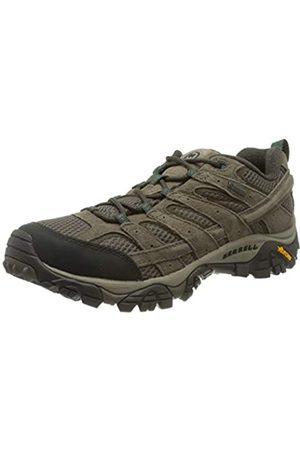 Merrell Hombre Trekking - Moab 2 Leather Gore-Tex, Zapatillas de Senderismo para Hombre, (Boulder)