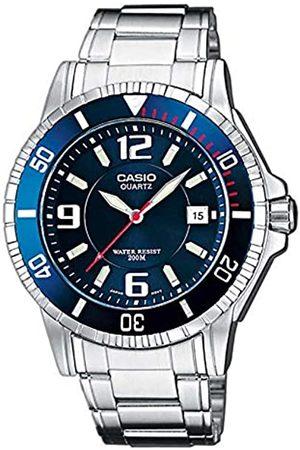 Casio Reloj para Hombre MTD-1053D-2AVES