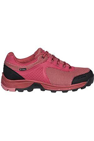 Vaude Tvl Comrus STX, Zapatos de Low Rise Senderismo para Mujer, (Red Cluster 928)