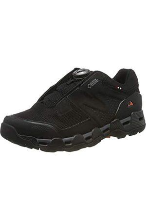Viking DIS III Boa GTX W, Zapatos de Low Rise Senderismo para Mujer, (Black/Orange 231)