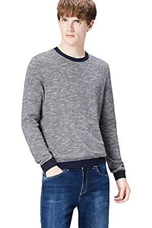 FIND Jersey de Punto con Textura para Hombre