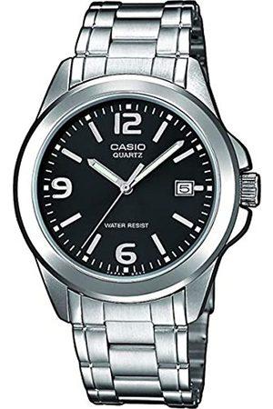 Casio Collection LTP-1259PD-1A, Reloj para Mujer, Acero Inoxidable