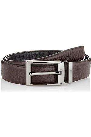 Anthoni Crown Ledergürtel Cinturón 110 para Hombre