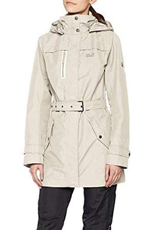 Jack Wolfskin Kimberley Coat Abrigo, Mujer