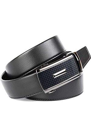 Anthoni Crown Hombre Cinturones - 333at10 Cinturón