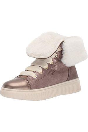 Geox B Djrock Girl B Zapatillas para Beb/és