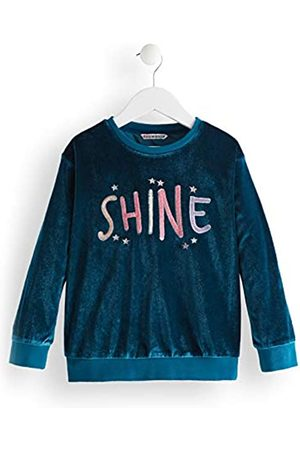 RED WAGON Shine Embroidered, Sudadera para Niñas