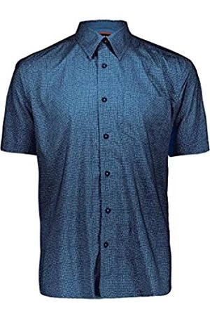 CMP Langarm-Shirt Mit Dry Function Technologie Camisa Hombre
