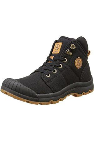 Aigle Tenere Light P7399 - Zapatos de tela para hombre, (Black 2)