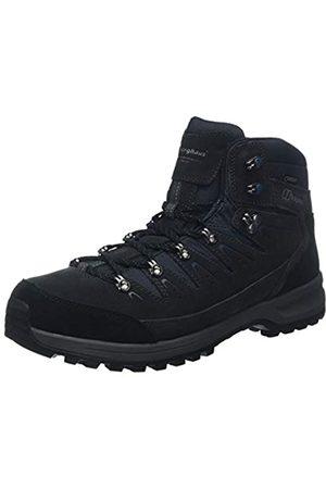 Berghaus Explorer Trek Gore-Tex Tech Boot, Botas de Senderismo para Hombre