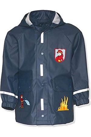 Playshoes Regen-Mantel Feuerwehr Ropa Interior de Deporte
