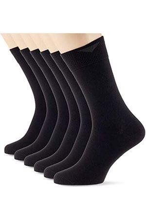 Nur Der 6er Pack Cotton Stretch Socken Calcetines