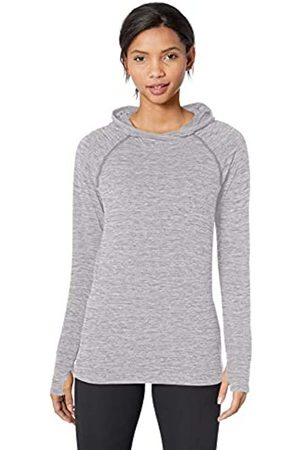Amazon Brushed Tech Stretch Popover Hoodie Athletic