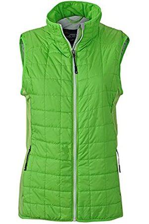 James & Nicholson – Hybrid Vest Chaleco, Mujer, Hybrid Vest