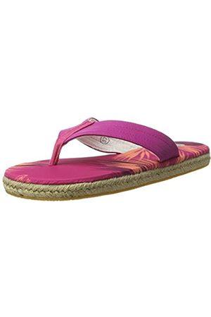 Icepeak Jolie, Zapatillas para Mujer, (Cranberry)