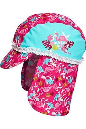 Playshoes UV-Schutz Mütze Flamingo Sombrero
