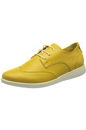Andrea Conti 1479603, Zapatillas para Mujer, (Gelb 051)