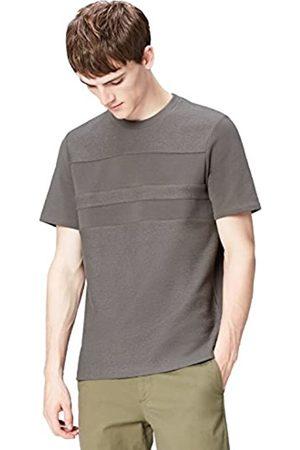 FIND Camiseta con Franjas para Hombre
