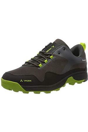 Vaude Men's Tvl Comrus Tech STX, Zapatos de Low Rise Senderismo para Hombre, (Anthracite 069)