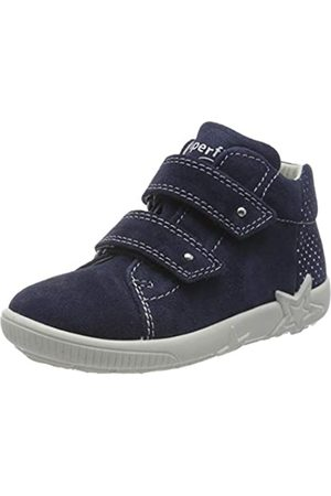 Superfit Starlight, Zapatillas para Bebés, (Blau 80)