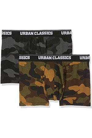Urban classics 2-Pack Bóxer