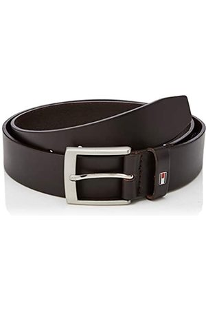 Tommy Hilfiger Adan Leather Belt 3.5 Cinturón