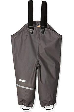 CareTec Pantalones Impermeable Unisex Niños, (Grey)