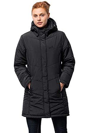 Jack Wolfskin Svalbard Coat-1204481 Abrigo de Mujer