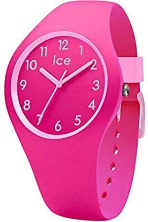 Ice-Watch ICE ola kids Fairy tale - Reloj para Niña con Correa de silicona - 014430 (Small)
