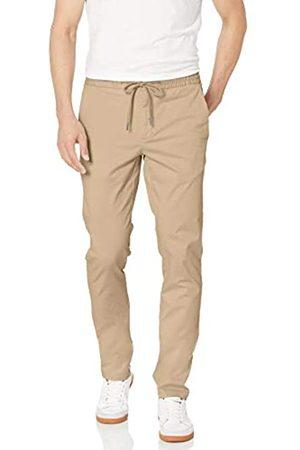 Goodthreads Skinny-Fit Washed Chino Drawstring Pant casual-pants