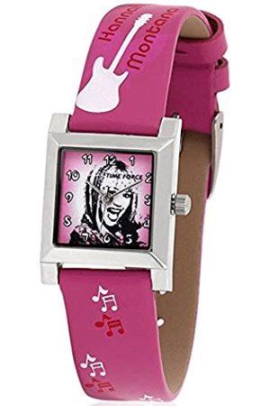 Time Force Reloj Analógico para Niños de Cuarzo con Correa en Cuero HM1004