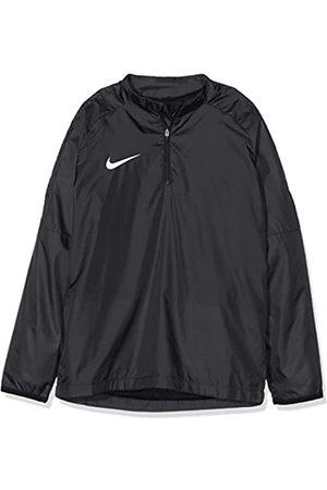 Nike Kids' Shield Academy18 Football Drill Top Chaqueta, Unisex niños, (Black/White)