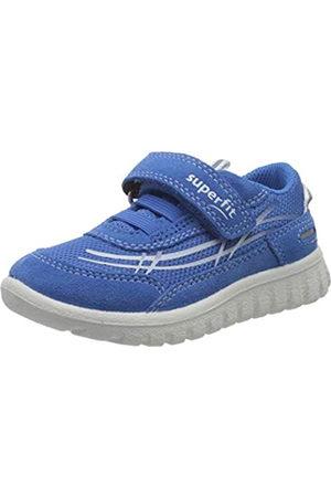Superfit Sport7 Mini, Zapatillas para Niños, (Blau 81)