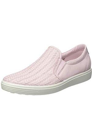 Ecco SOFT7W, Zapatillas sin Cordones para Mujer