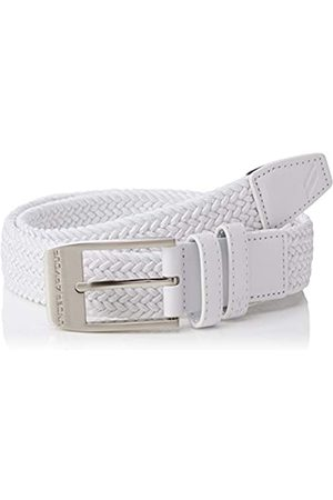Under Armour Men's Braided 2.0 Belt Cinturón, Hombre
