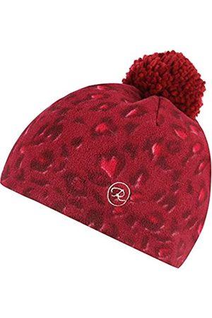 Regatta Fallon' Knitted Pom Microfleece Hat Accesorio para la Cabeza, Unisex Infantil