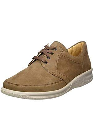 Ganter Sensitiv Kurt-k, Zapatos de Cordones Derby para Hombre, (Nut 2400)