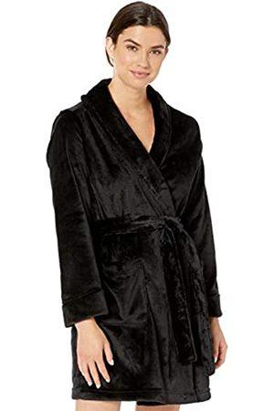 Amazon Mid-Length Plush Robe Bathrobes
