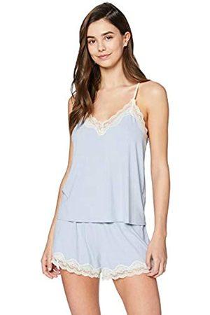 IRIS & LILLY Pijama para Mujer 14