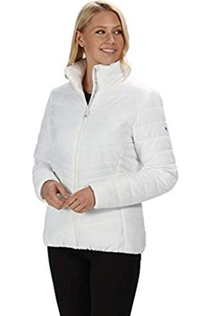 Regatta Womens Freezeway Lightweight & Water Repellent Down-Touch Insulated Puffa Jacket Chaquetas Acolchadas, Mujer