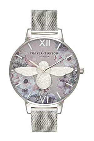 Olivia Burton Reloj de Pulsera OB16PP42