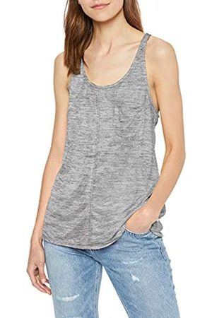 Hurley W Q/D Glow Knit Tank Camisetas De Tirantes, Mujer