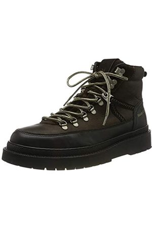 Marc O' Polo 90825406302100, Botas Clasicas para Hombre, (Dark Brown 790)