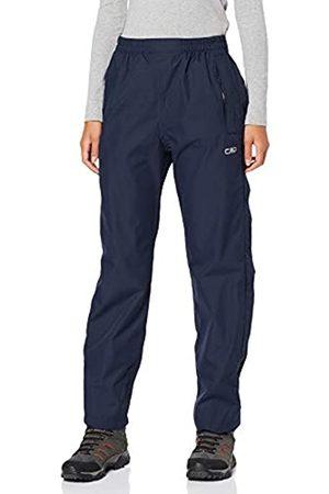 CMP Pantalones Impermeables para Mujer, Todo el año, Mujer