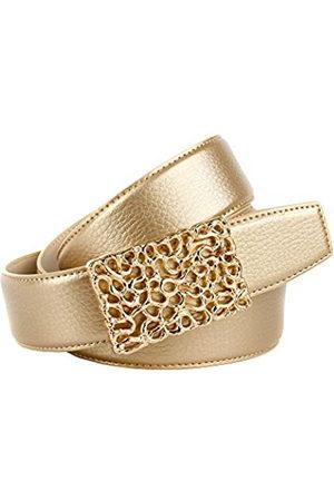 Anthoni Crown B4IZ.TG Cinturón 90 para Mujer