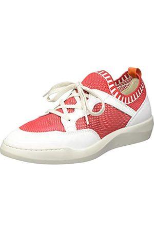 softinos Beae565sof, Zapatillas sin Cordones para Mujer, ( / 002)