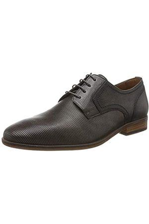 Salamander Ventino, Zapatos de Cordones Derby para Hombre, (Grey 05)